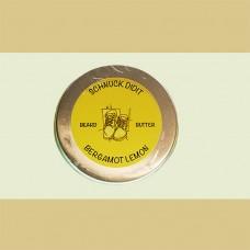 Beard Butter - Bergamot / Lemon