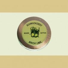 Beard Butter - Birch / Lime