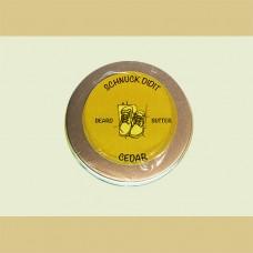 Beard Butter - Cedar