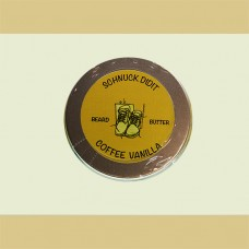 Beard Butter - Coffee / Vanilla
