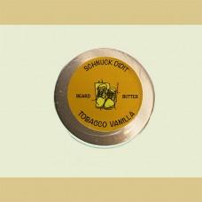Beard Butter - Tobacco / Vanilla