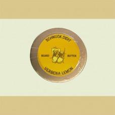 Beard Butter - Verbena / Lemon