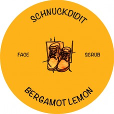 Face Scrub - Bergamot / Lemon