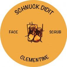 Face Scrub - Clementine