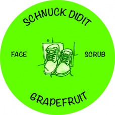 Face Scrub - Grapefruit