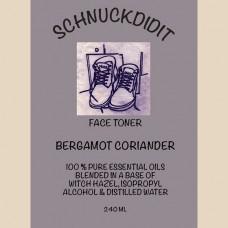 Face Toner - Bergamot / Coriander