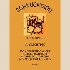 Face Toner - Clementine