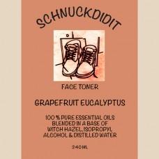 Face Toner - Grapefruit / Eucalyptus