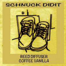 Reed Diffuser - Coffee / Vanilla