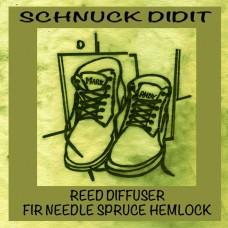 Reed Diffuser - Fir Needle / Spruce Hemlock