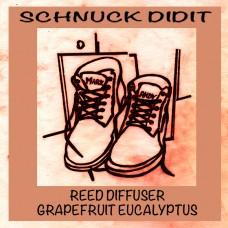 Reed Diffuser - Grapefruit / Eucalyptus