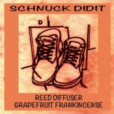 Reed Diffuser - Grapefruit / Frankincense