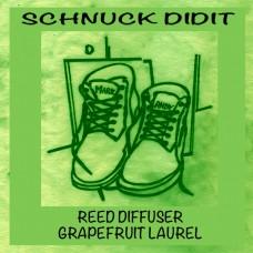 Reed Diffuser - Grapefruit / Laurel