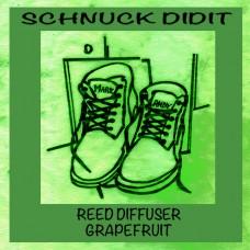 Reed Diffuser - Grapefruit