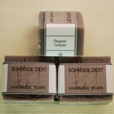 Soap - Bergamot / Coriander