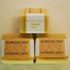 Soap - Bergamot / Lemon