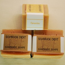 Soap - Clementine