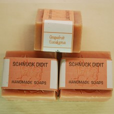 Soap - Grapefruit / Eucalyptus
