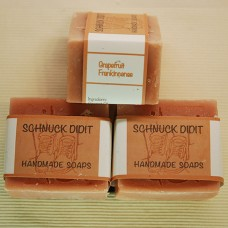 Soap - Grapefruit / Frankincense