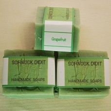 Soap - Grapefruit