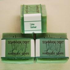Soap - Lime / Vetiver