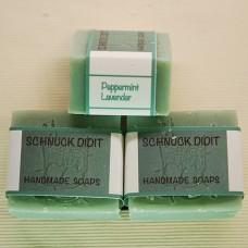 Soap - Peppermint / Lavender