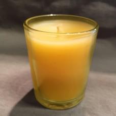 Votive Candle - Bergamot / Lemon